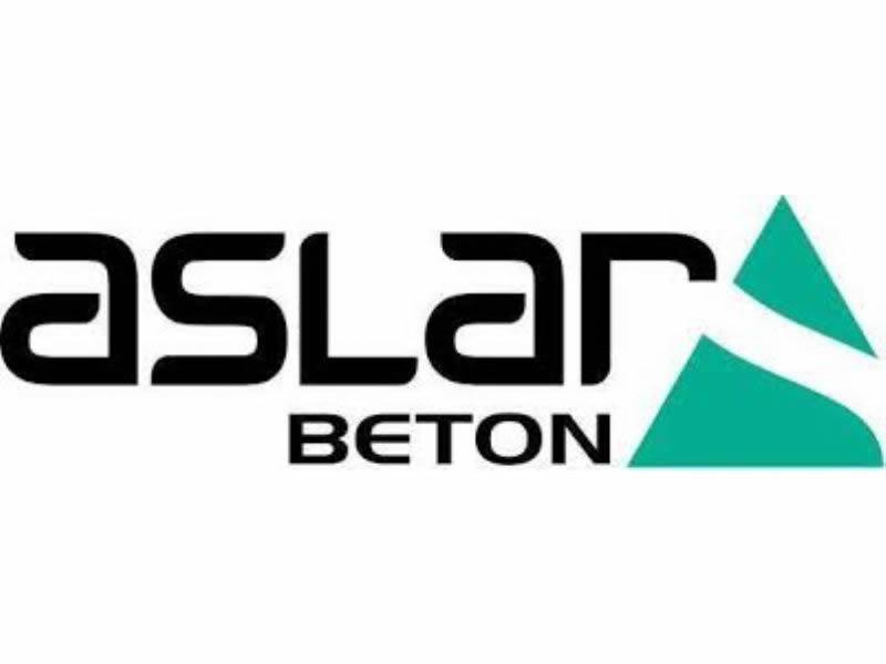 ASLAR BETON