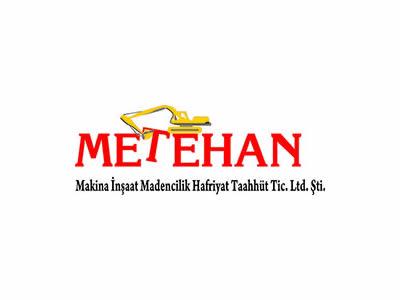 METEHAN MADENCİLİK